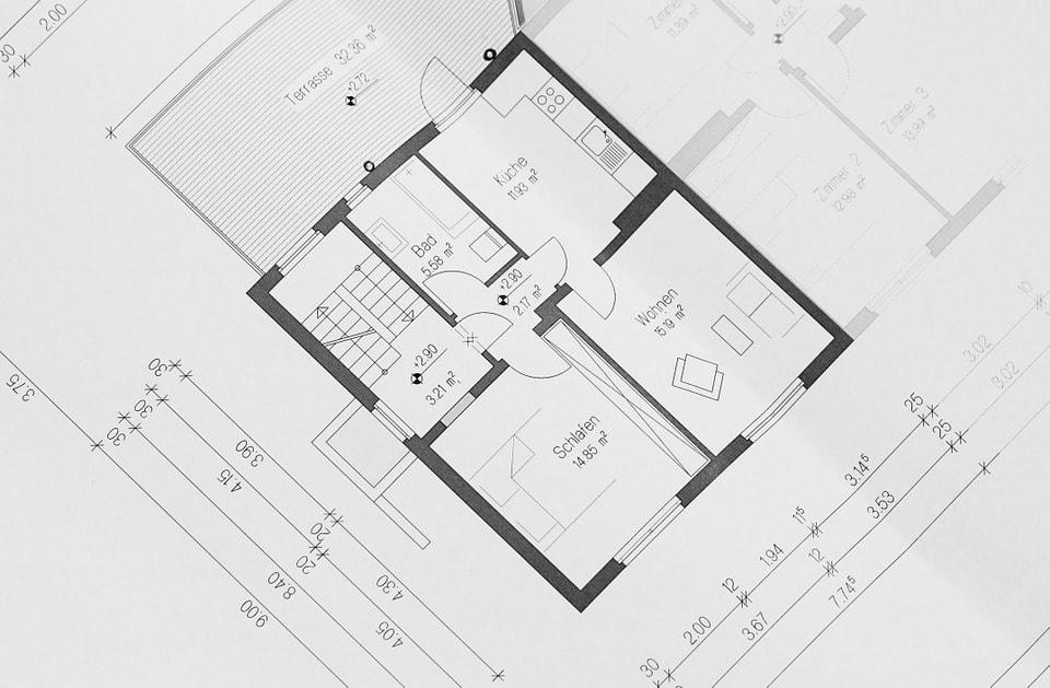 Quel logiciel d'architecture gratuit pour le plan de sa maison ?