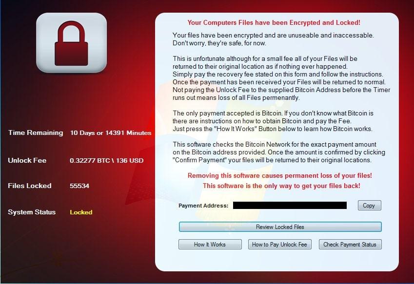 CryptoHost : le ransomware qui verrouille vos données dans une archive RAR