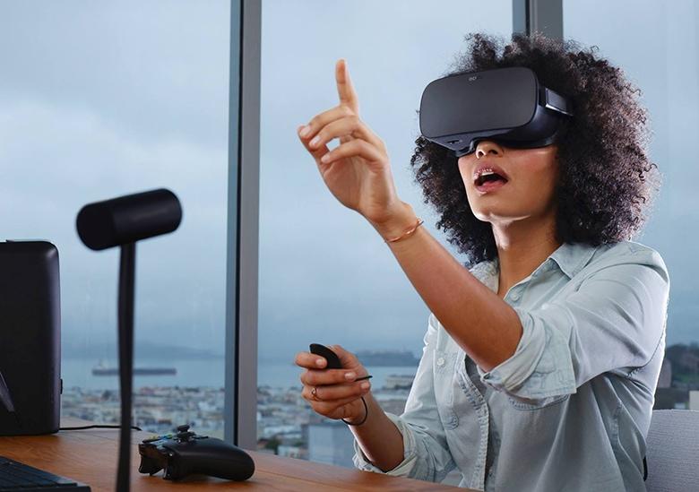 Pourquoi la réalité virtuelle va faire un bide ?