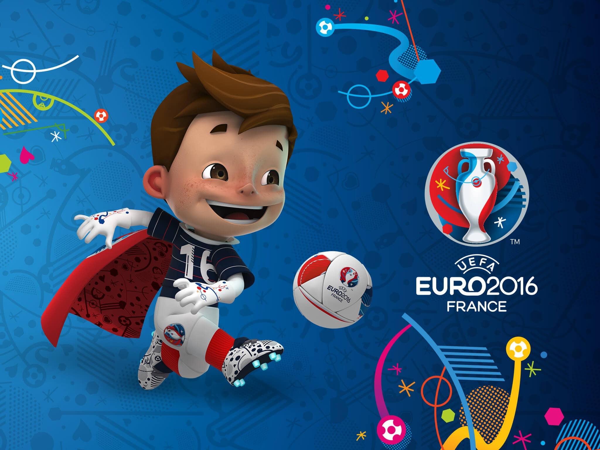 L'Euro 2016 c'est pour très bientôt, il faut s'équiper !