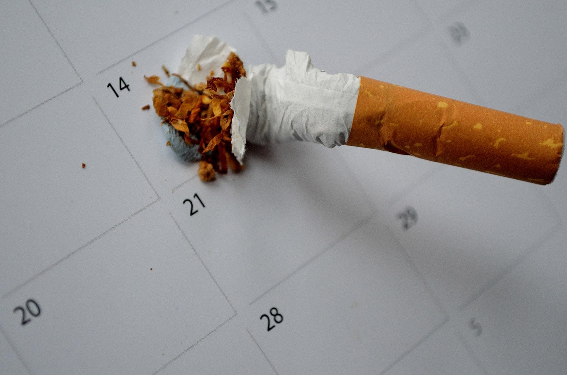 Pour vous aider à arrêter de fumer: Applis, cigarettes électroniques et culture Vape!