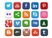 Oubliez Facebook et Twitter, découvrez des réseaux sociaux insolites !