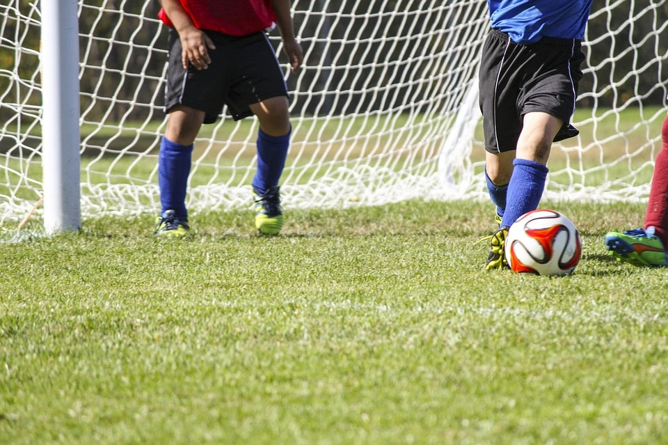 Organisez des matchs de foot entre amis sans prise de tête