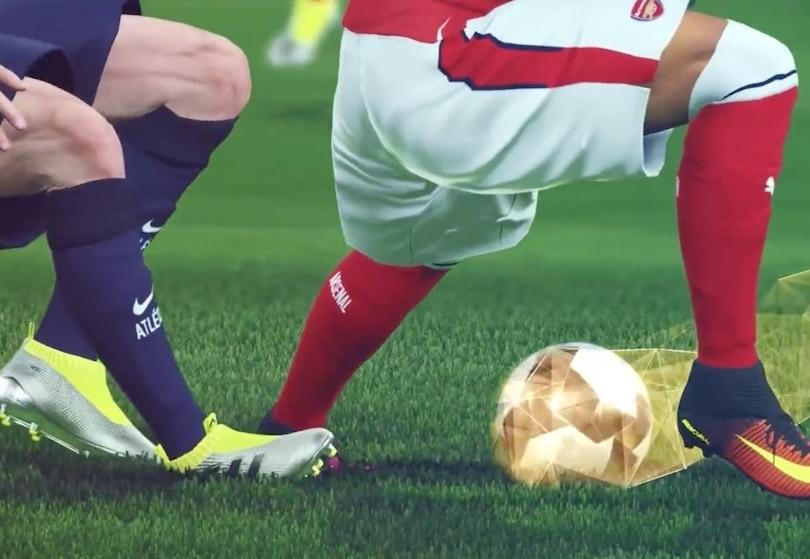 Que nous réservent vraiment FIFA 17 et PES 2017 ?