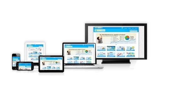 Logiciels pour créer son propre site web