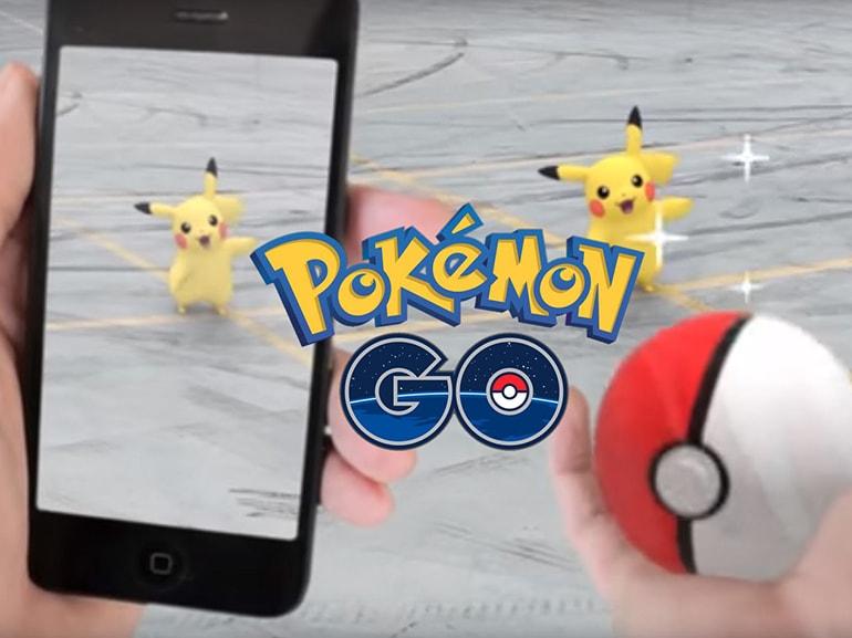 Pokémon Go sur Windows Phone : un développeur se dévoue pour créer l'app