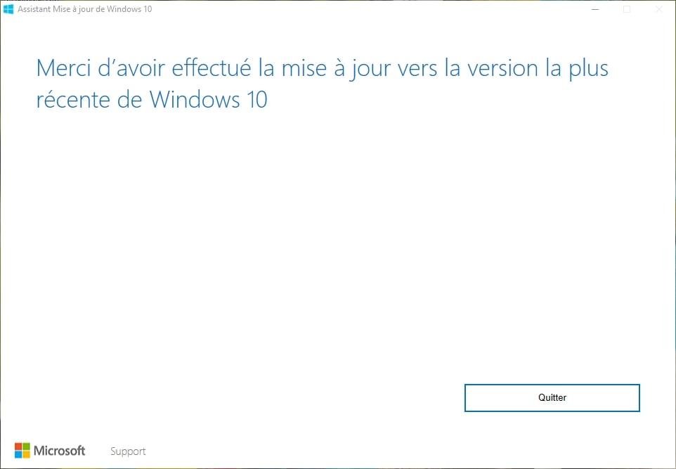 Windows 10 Anniversary disponible aujourd'hui mais pas pour tout le monde
