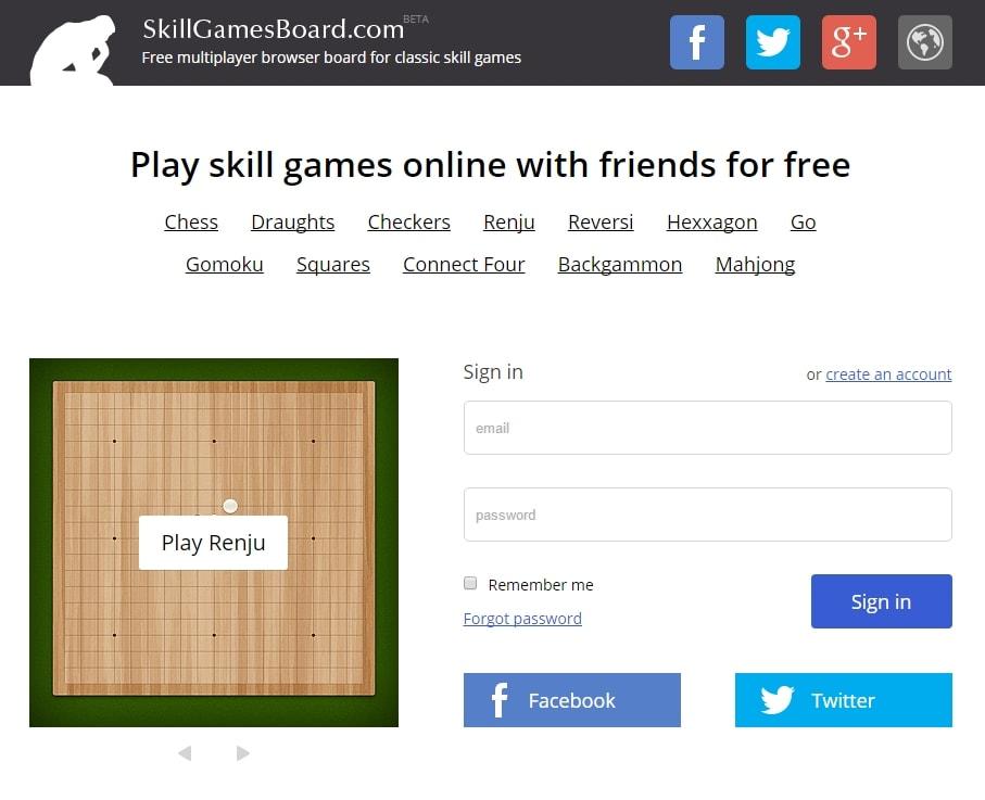 SkillGamesBoard : la plateforme dédiée aux jeux classiques