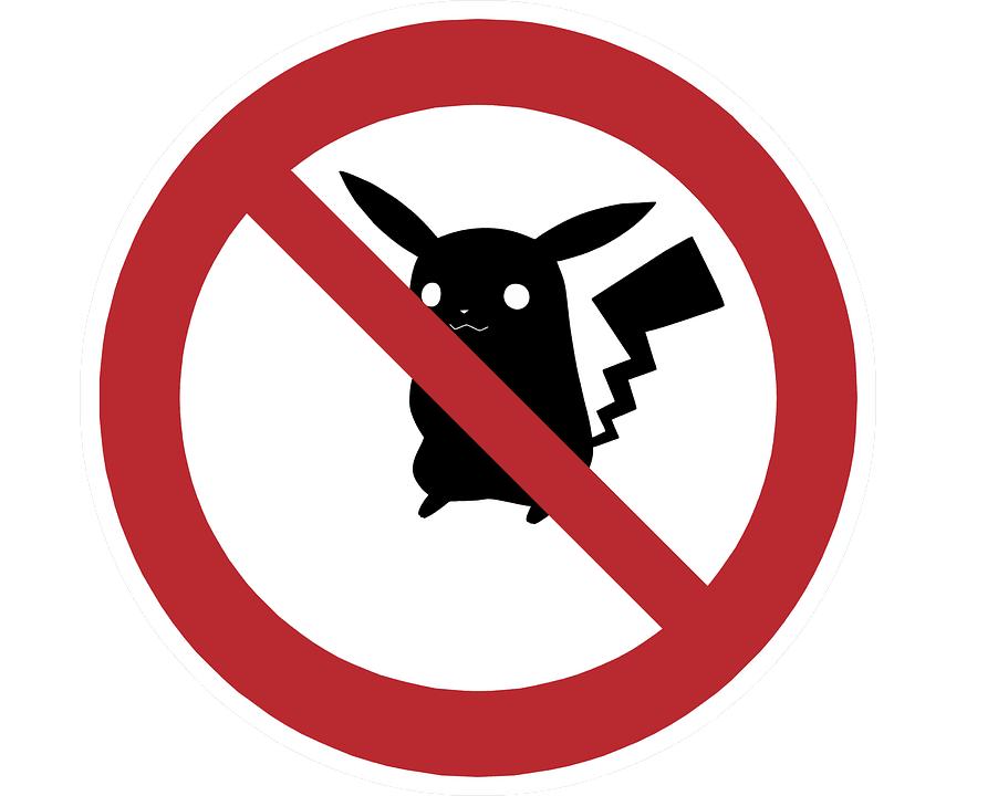 Pokémon Go : comment débannir son compte ?