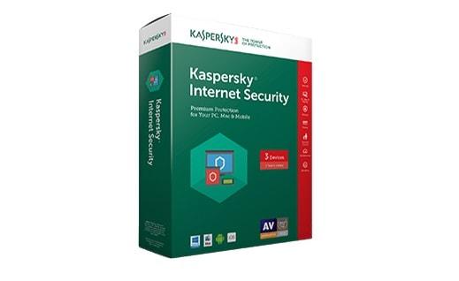 Test antivirus : Kaspersky Internet Security 2017