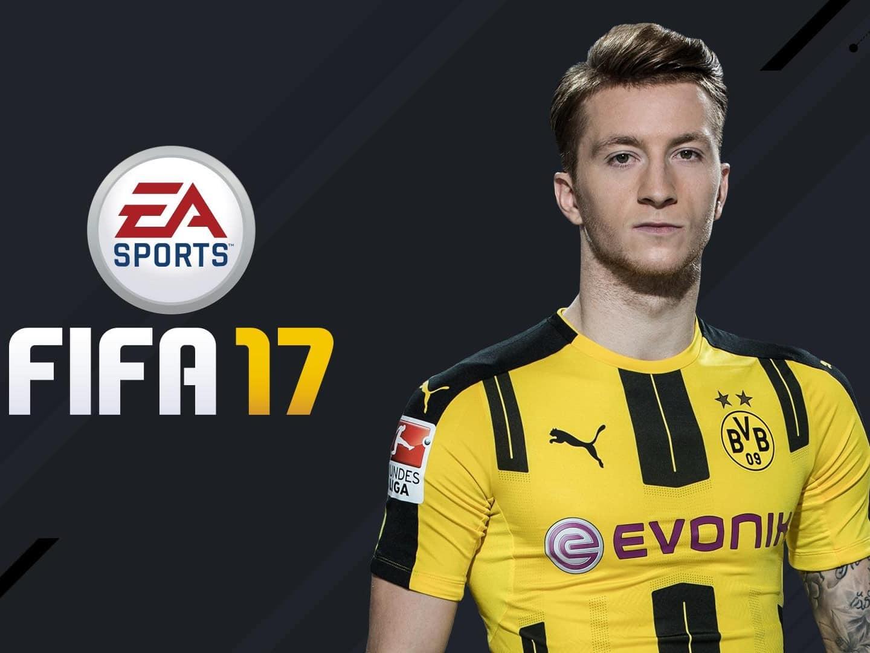 Dossier FIFA : tout ce que vous devez savoir sur FIFA 17
