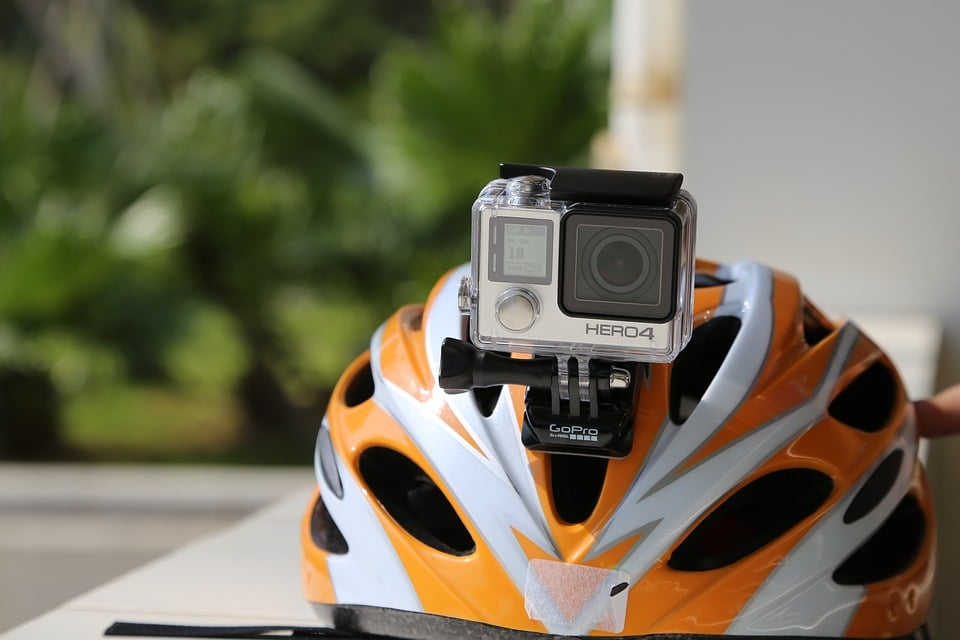 Quel logiciel vidéo choisir pour sa GoPro ?