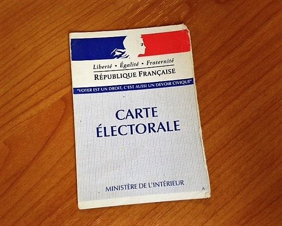Présidentielles 2017 : les applications politiques à télécharger avant de voter