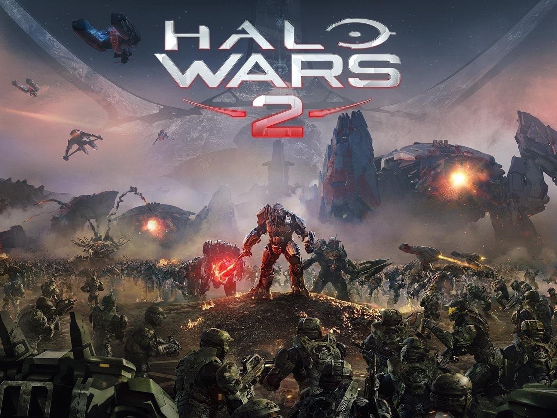 Qu'attendre d'Halo Wars 2 ?