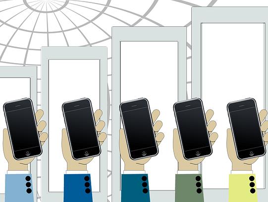 Comment cloner un téléphone mobile?