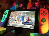 Jeu concours : une Nintendo Switch avec le jeu Mario Kart 8 Deluxe à gagner !