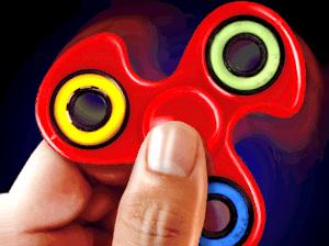 Transformez votre smartphone en Hand Spinner