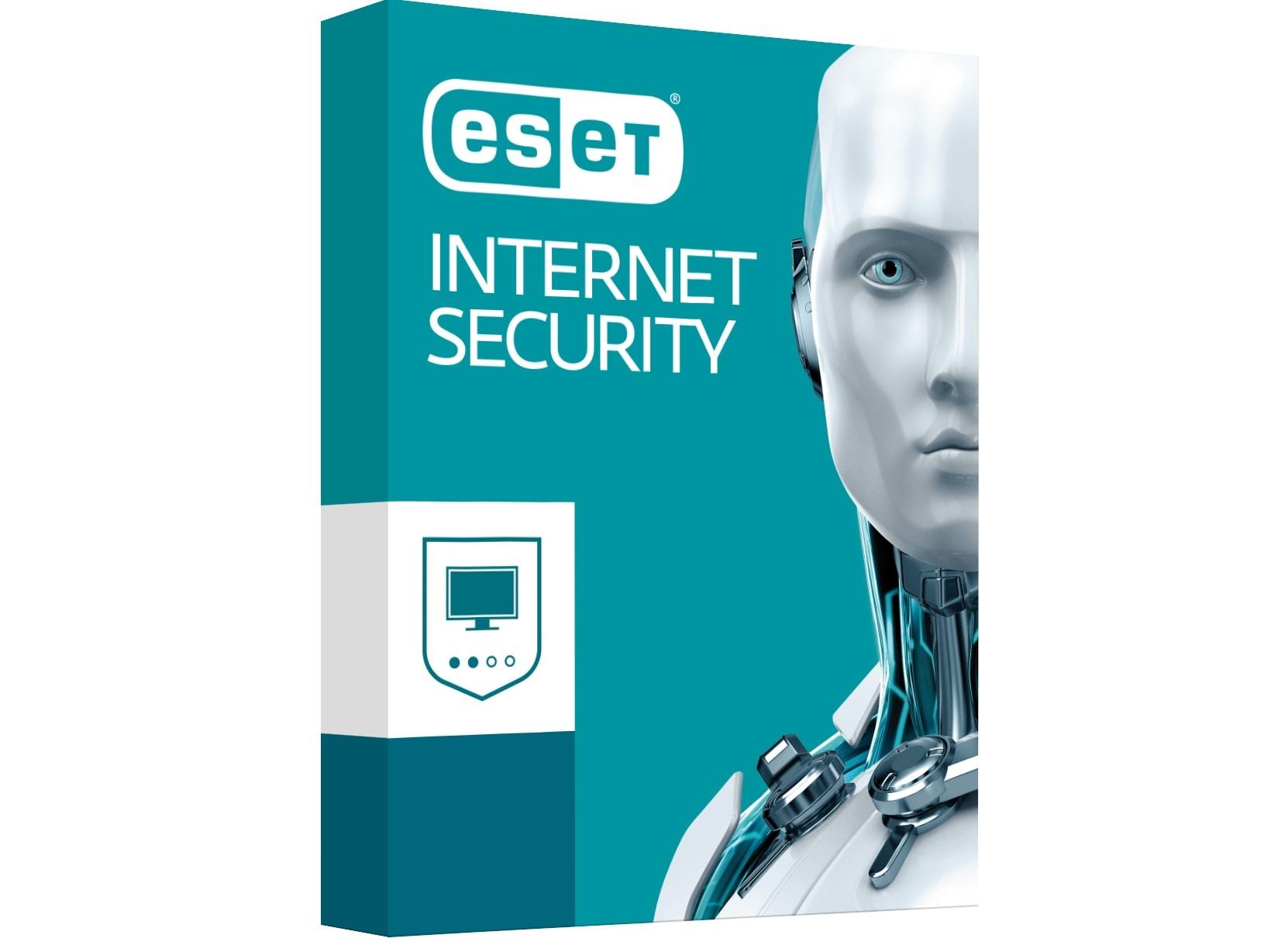 Test Antivirus 2018 : ESET Internet Security V11