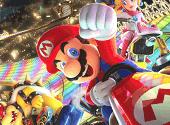 Mario Kart sur smartphone ?