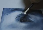 Le Galaxy S8 à reconnaissance d'iris déverrouillé grâce à une simple photo