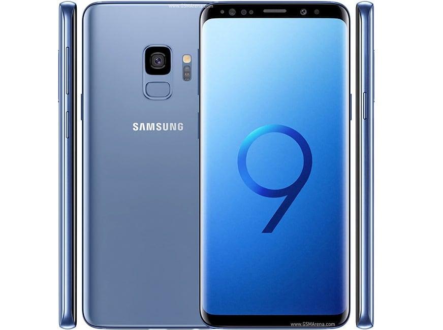 Où est-il le plus intéressant de précommander les Samsung S9 et S9+ ?