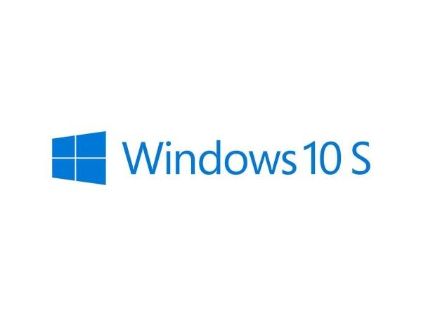 C'est officiel, en 2019 Windows 10 S deviendra un simple mode