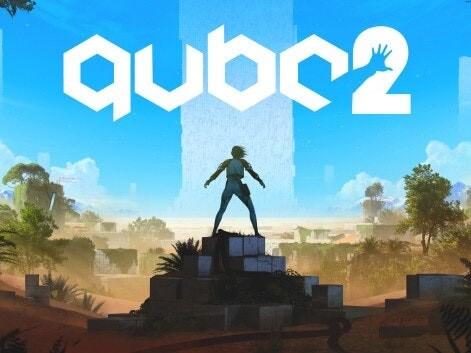 Q.U.B.E 2 est disponible sur Humble Bundle