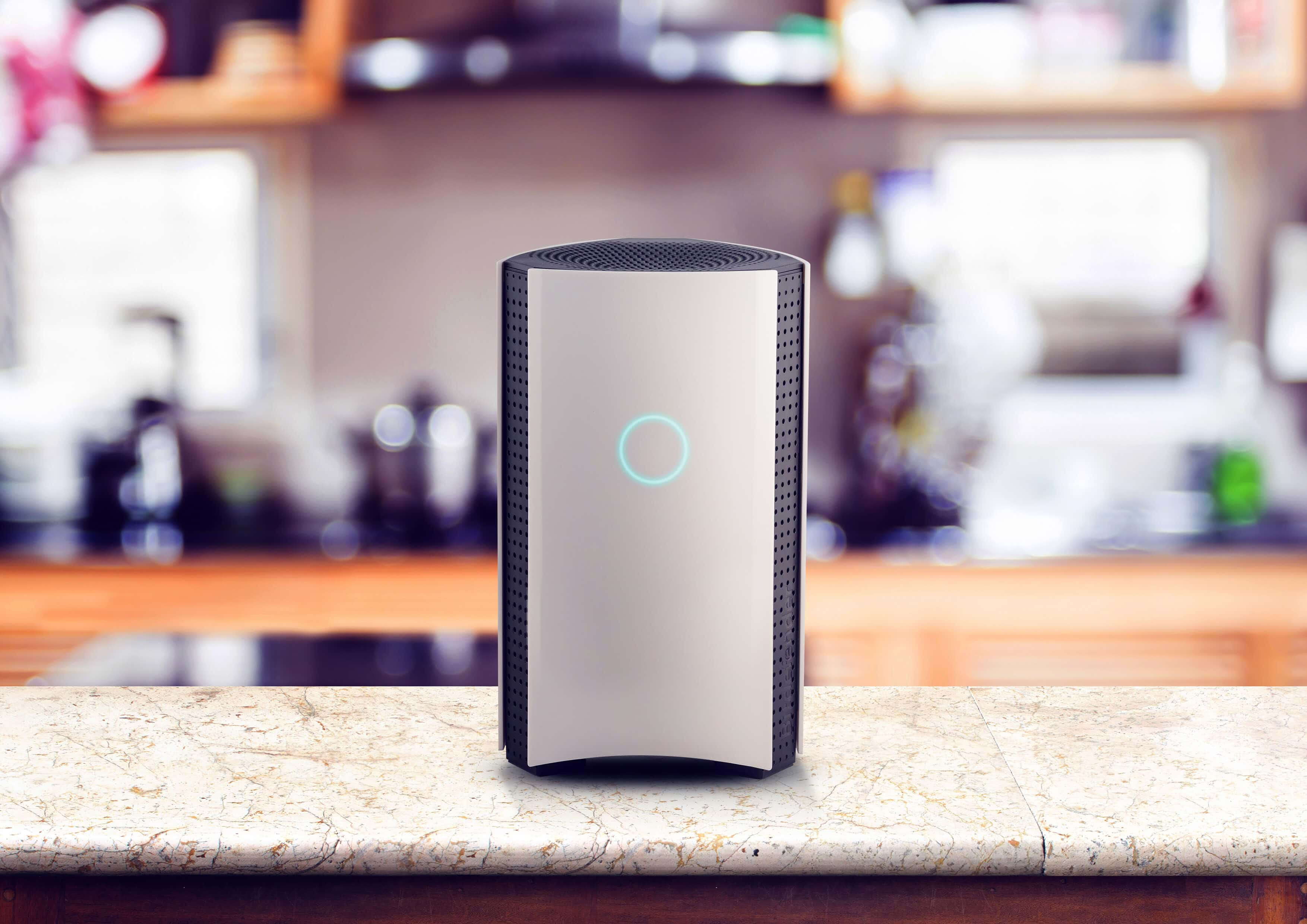 La Bitdefender BOX 2 : L'appareil qui protège aussi bien votre ordinateur que votre frigo