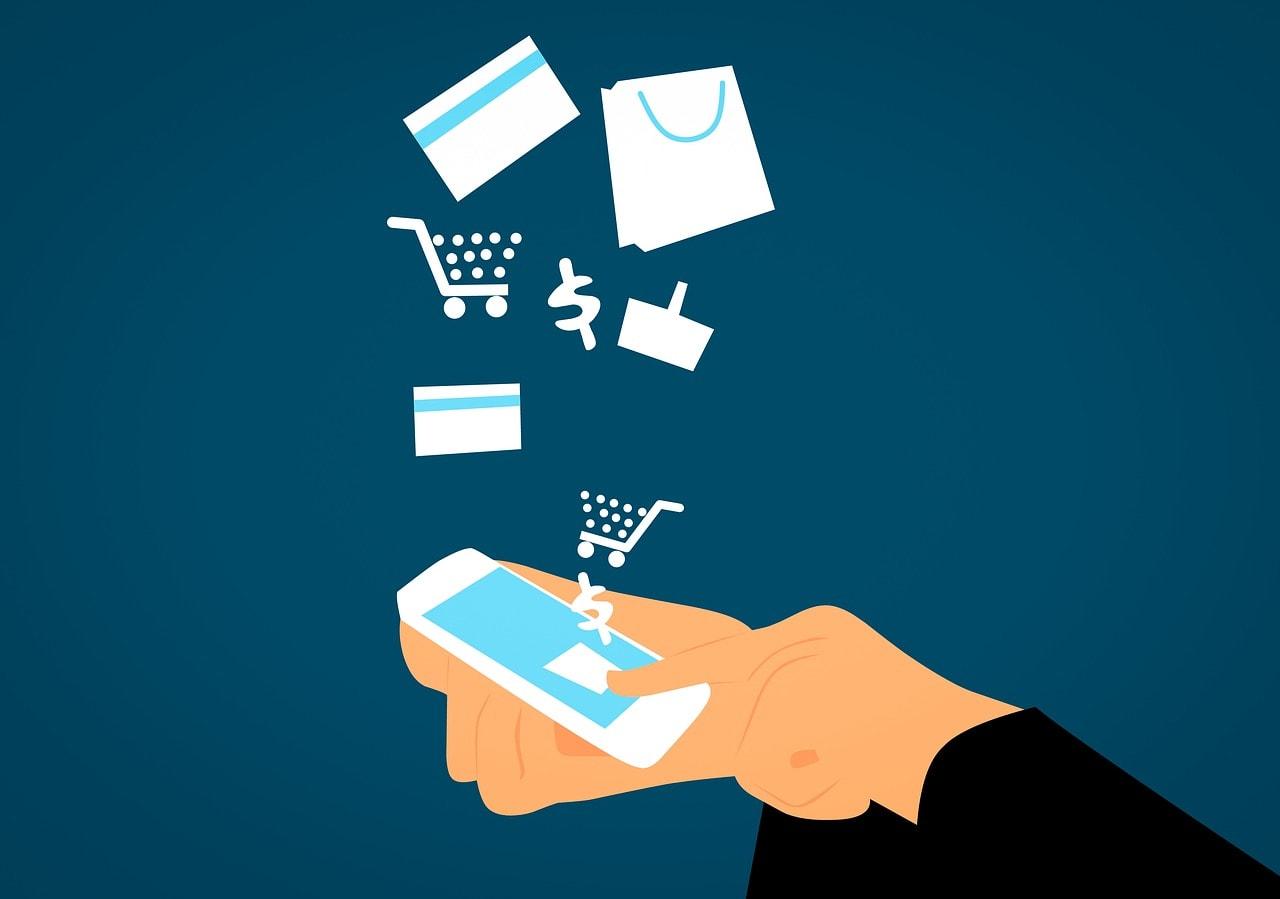 Google s'apprête à gagner plus d'argent grâce au shopping sur le web