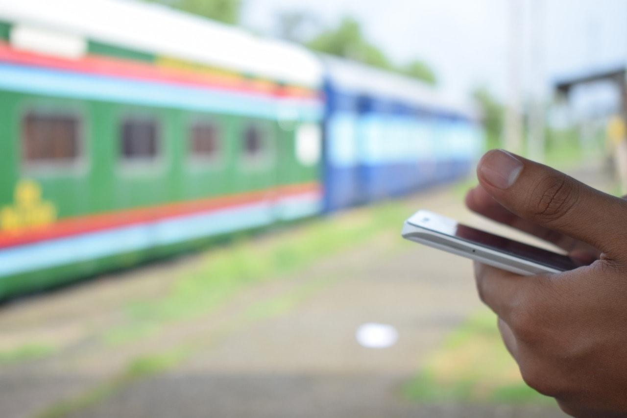 Et si vous validiez votre titre de transport avec votre smartphone ?