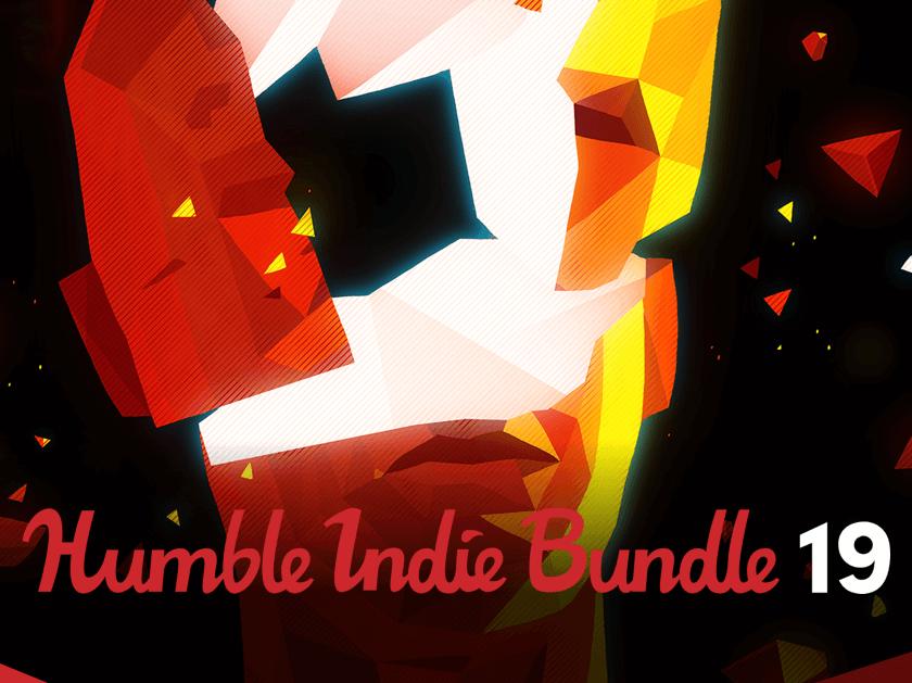 Bon plan jeux vidéo : l'Humble Indie Bundle 19 a de quoi plaire !