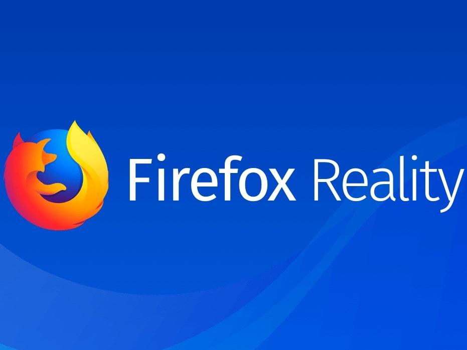 Firefox Reality : le nouveau navigateur web de Mozilla dédié à la réalité mixte