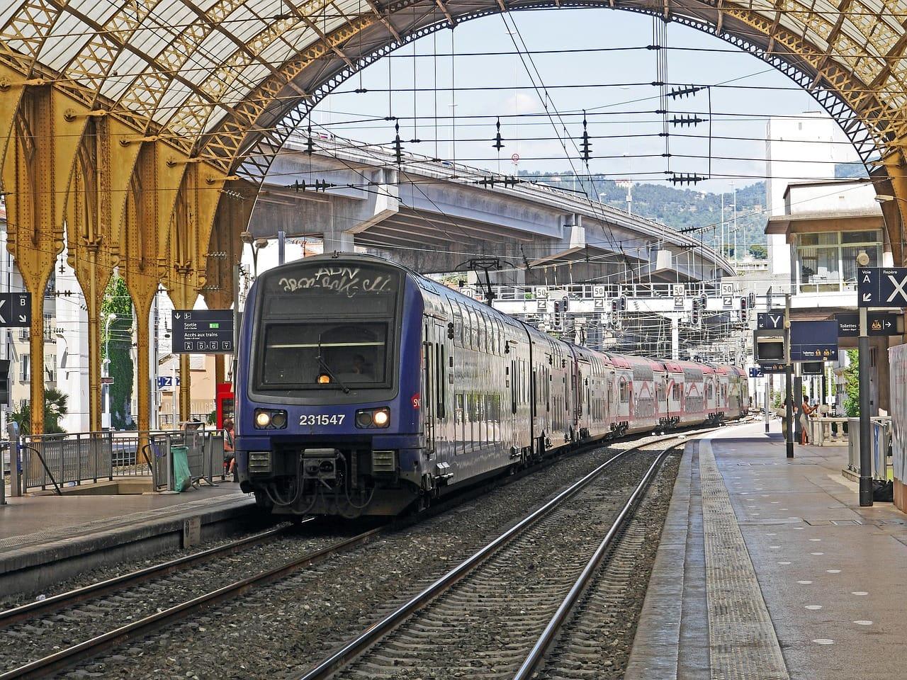 Grève SNCF 2018 : Comment s'organiser ?