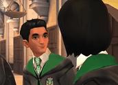 Découvrez les nouveaux personnages de Harry Potter Hogwarts Mystery