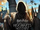 Harry Potter Hogwarts Mystery est enfin disponible !