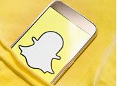 Snapchat va tester des pubs qui ne peuvent pas être évitées