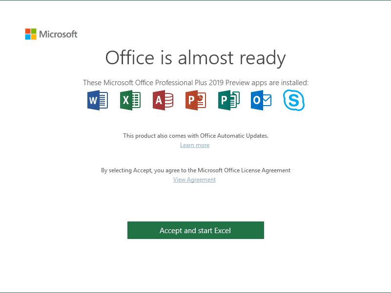 Microsoft Office 2019 : quelles nouveautés ?