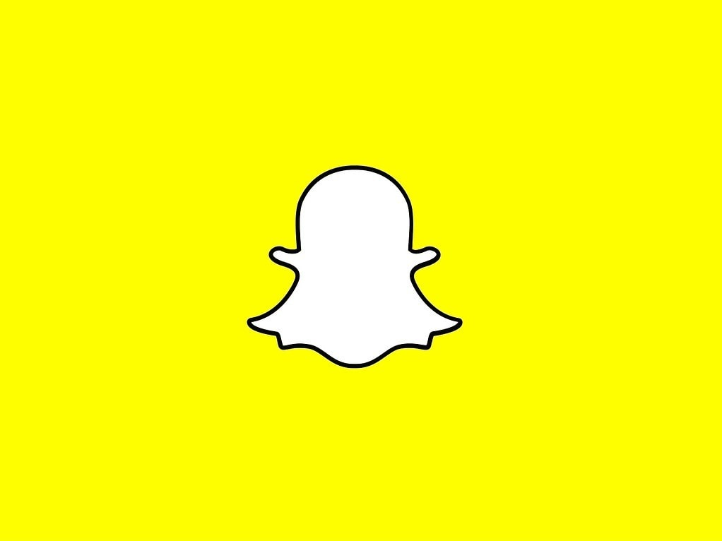 Snapchat change à nouveau son interface