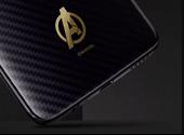 Découvrez l'édition limitée Avengers Infinity War du OnePlus 6
