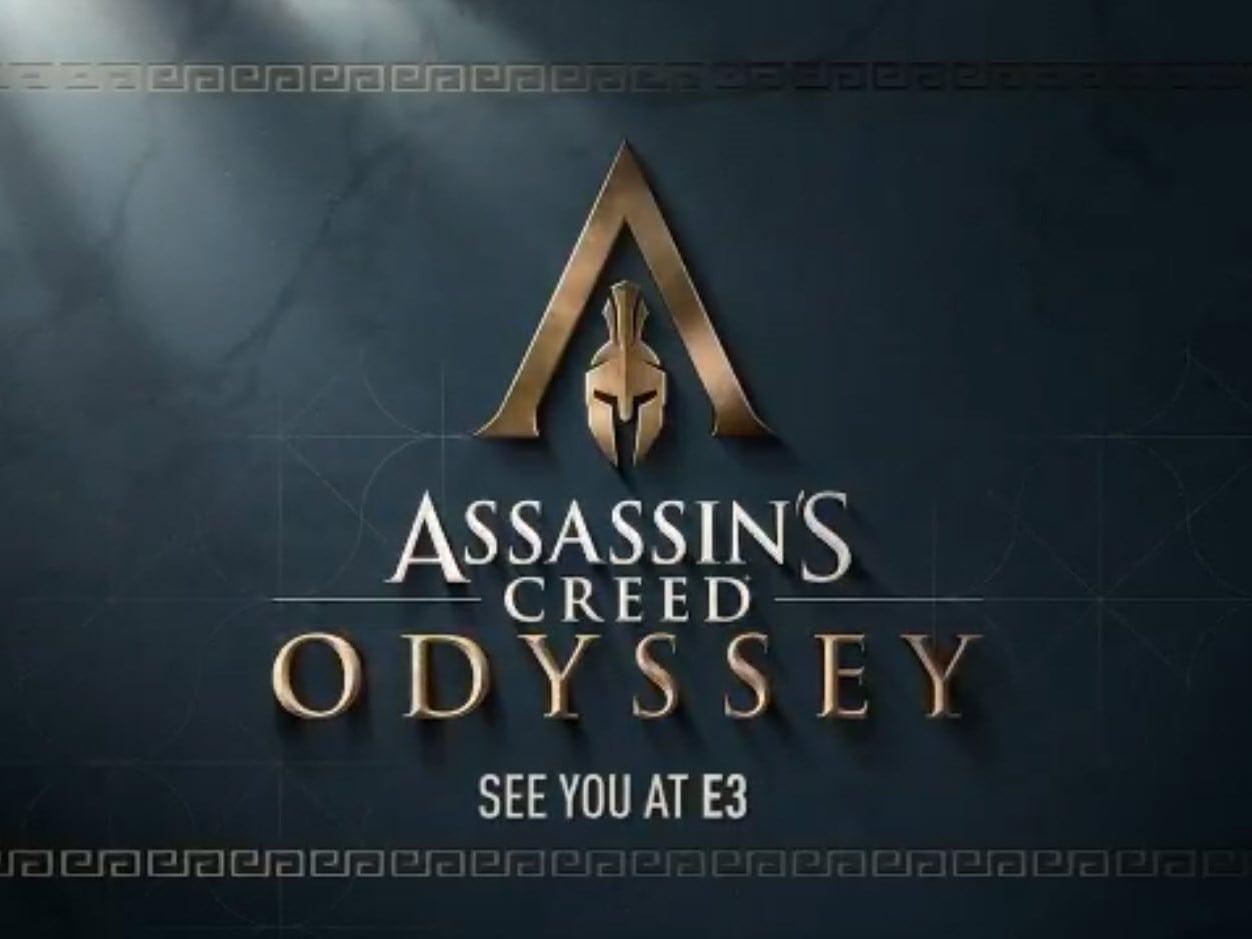 Assassin's Creed Odyssey : Ubisoft contraint de réagir aux fuites avant l'E3