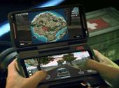 Asus annonce la sortie du ROG Phone, le smartphone des joueurs