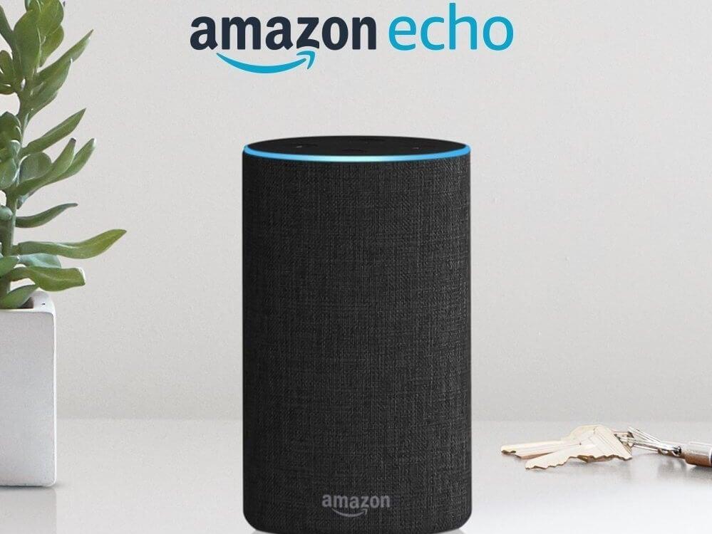 Les enceintes Amazon Echo sont à -50 % pendant 10 jours