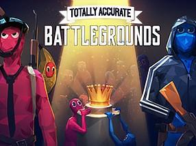 Le très drôle Totally Accurate Battlegrounds est gratuit pour une courte durée