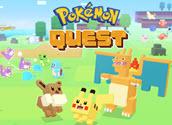 Pokémon Quest sortira sur vos smartphones le 28 juin