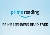 Amazon Prime comprend désormais Amazon Prime Reading