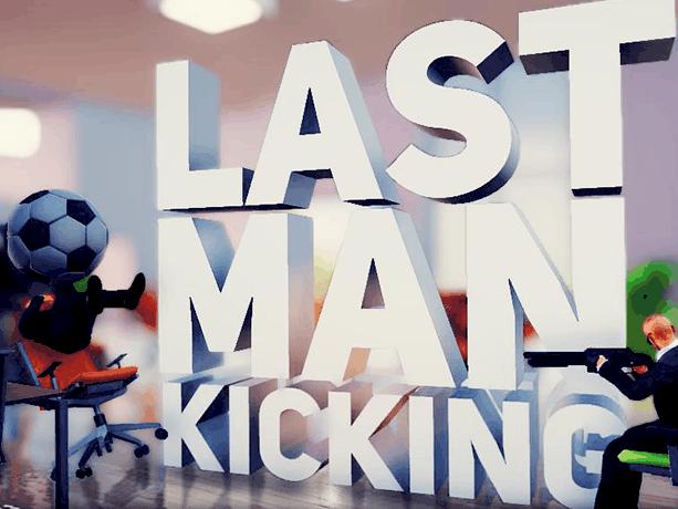 Le Rocket League de bureau Last Man Kicking est gratuit