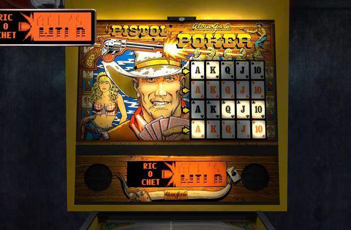 Compte à rebours final pour Pinball Arcade...Alors dépêchez-vous!