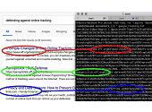 Une extension pour Chrome et Firefox volait les données des utilisateurs en cachette