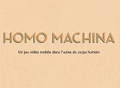 Nos questions à Adrien Larouzée, chef de projets jeux vidéo chez Arte France