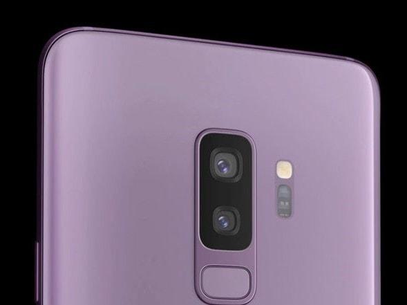 Samsung S10 : trois variantes en préparation ?